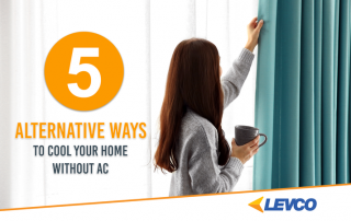 5 alternative ways to cool your home without AC