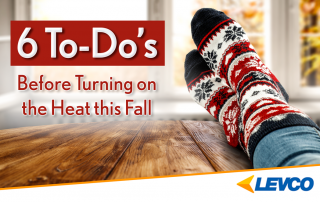 6 todo's before turning on the heat this fall