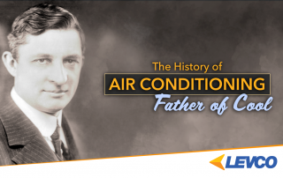 The History of Air Conditioning, Father of Cool