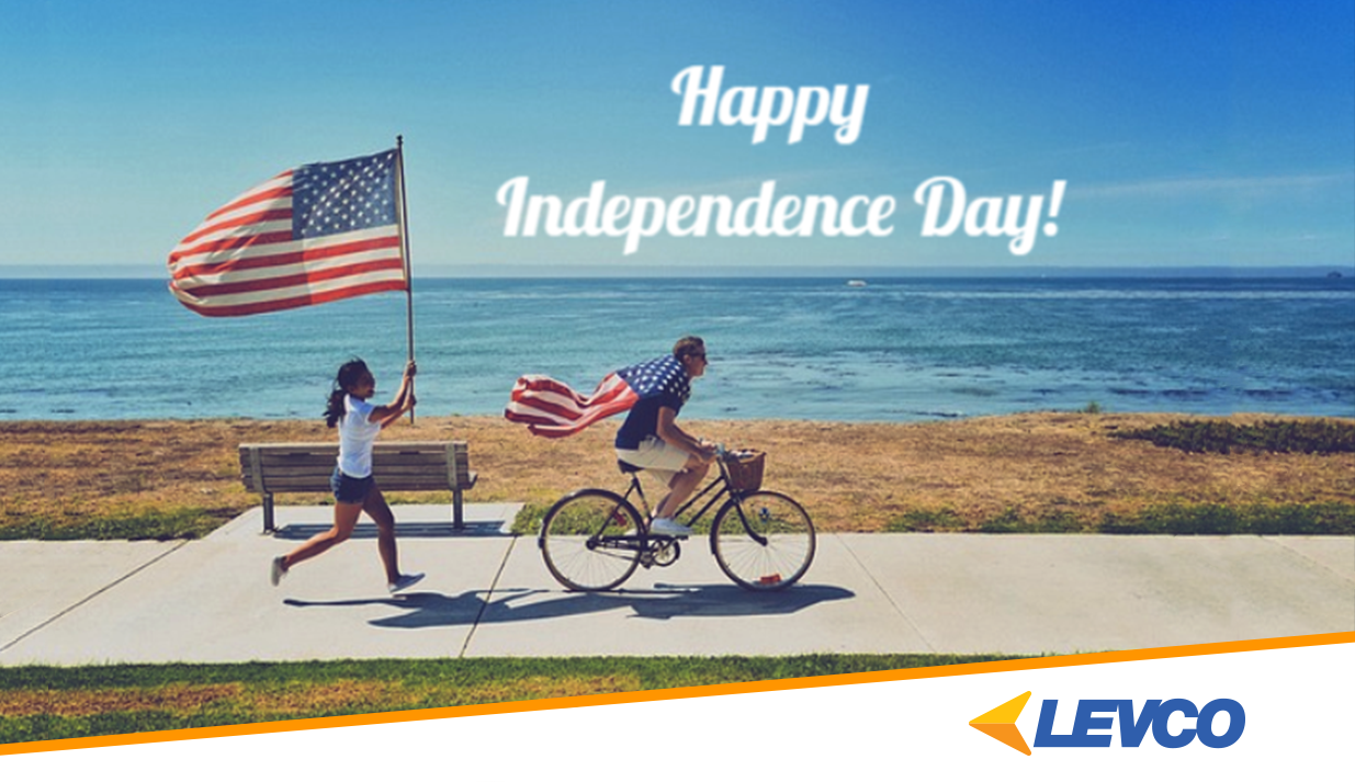 Happy Independence Day!