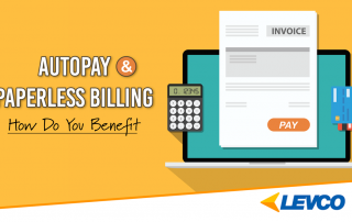 AutoPay and Paperless billing