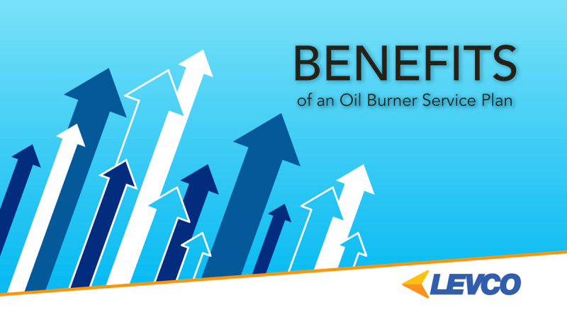 Benefits of an oil burner service plan