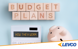 Budget plans - how they work