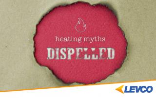 heating myths dispelled