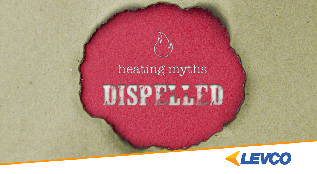 Heating Myths Dispelled – Just the Facts