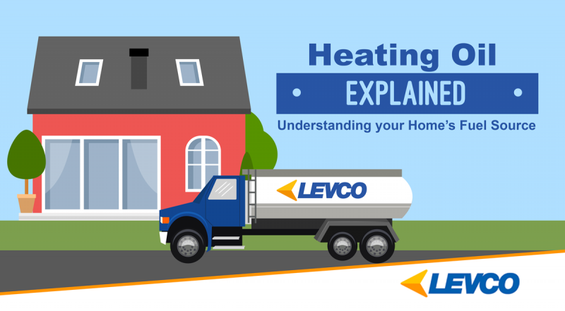 Heating oil explained. Understanding your home's fuel source