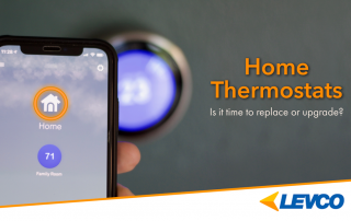 Home thermostats - is it time to replace or upgrade?