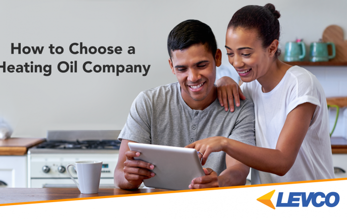 How to choose an oil company