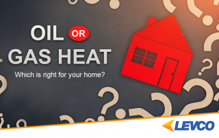Oil or gas heat? Which is right for your home?