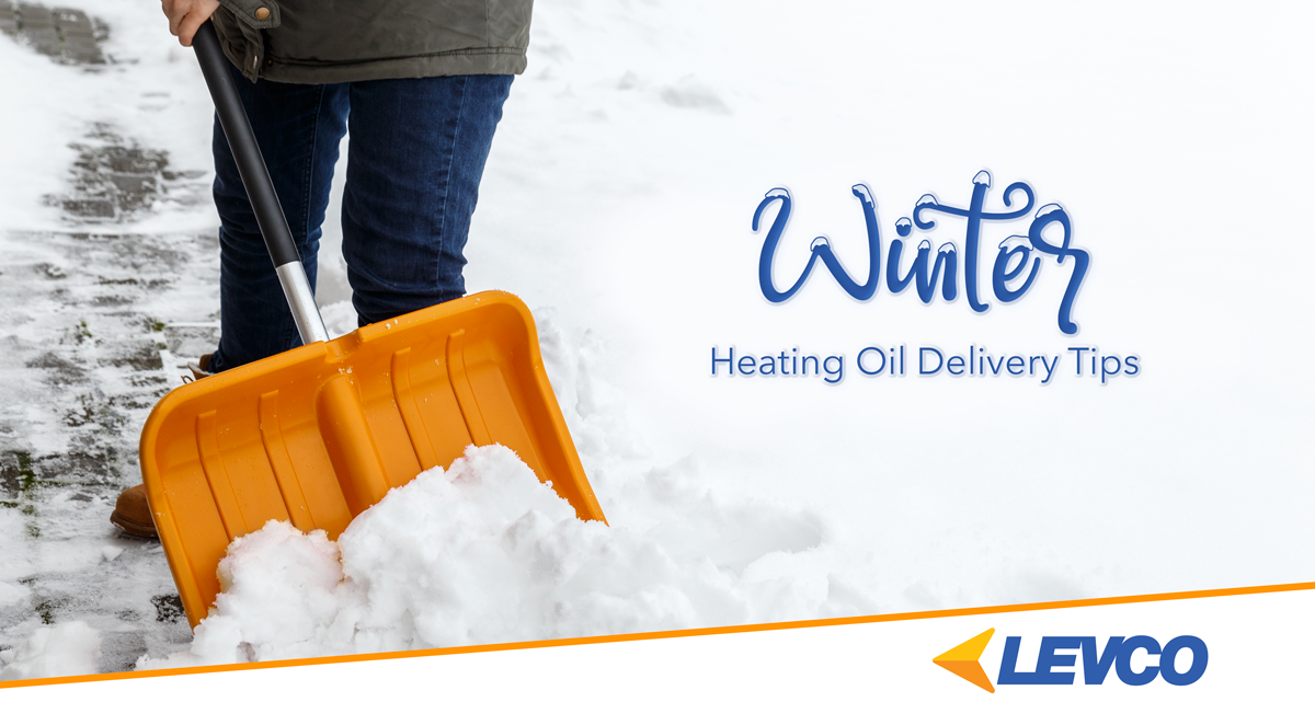 Winter Heating Oil Delivery Tips